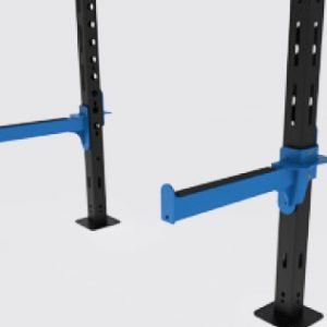 EXIGO LIFTING SPOT ARMS