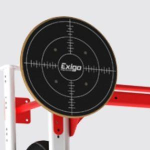 EXIGO RIG TARGET BOARD