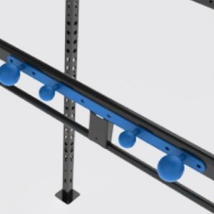 EXIGO RIG BALL GRIP CHINNING RAIL