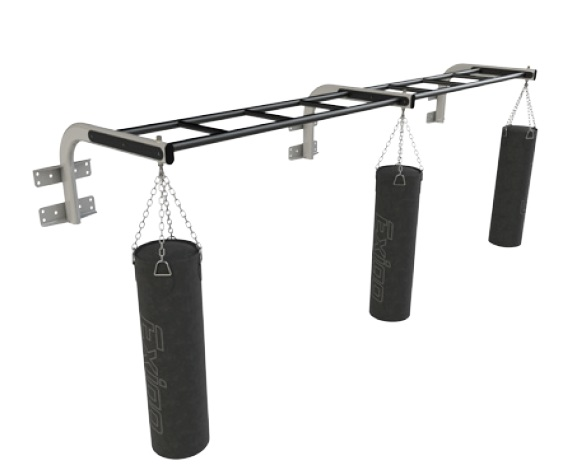 EXIGO PUNCH BAG WALL MOUNT
