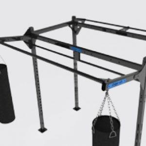 EXIGO THREE60 BOXING WING 200 SERIES