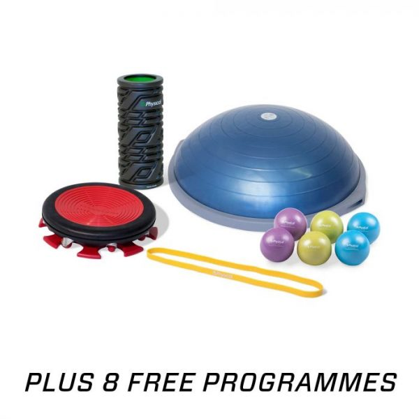 PHYSICAL COMPANY APEX ACTIVE LIGHT EQUIPMENT PACK (1-4) AND TRAINING PROGRAMMES