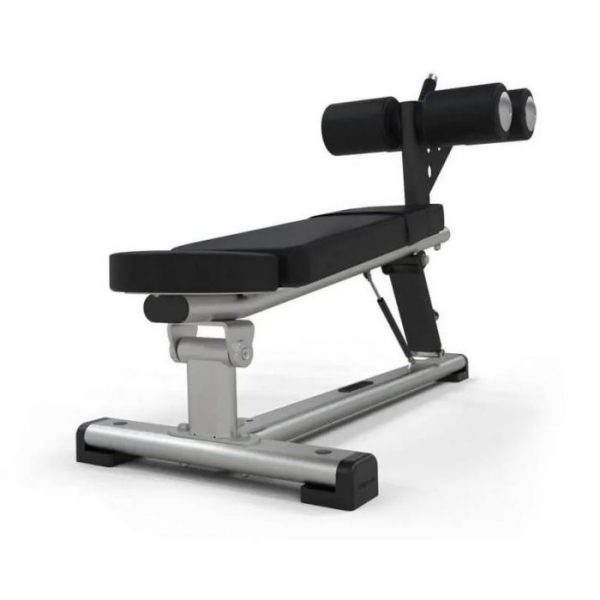 PHYSICAL COMPANY ADJUSTABLE DECLINE BENCH