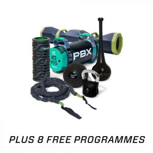 PHYSICAL COMPANY APEX EXPLODE EQUIPMENT PACK