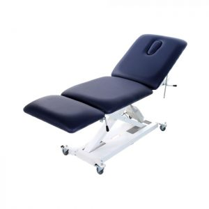 PHYSICAL COMPANY AFFINITY SPORTS PRO ELECTRIC TREATMENT TABLE
