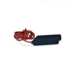 PHYSICAL COMPANY ADJUSTABLE WEIGHTED LEATHER ROPE