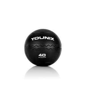 YOUNIX EVERLASTING HEAVY WEIGHT MEDICINE BALL