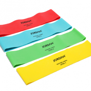 JORDAN MINI AEROBIC BANDS