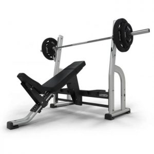 PHYSICAL COMPANY OLYMPIC INCLINE BENCH