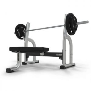 PHYSICAL COMPANY OLYMPIC FLAT BENCH