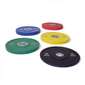PHYSICAL COMPANY PU COMPETITION BUMPER PLATE