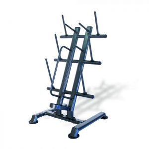 PHYSICAL COMPANY PU BODY PUMP SET CLUB PACK WITH RACK