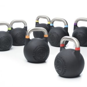 ESCAPE FITNESS COMPETITION PRO KETTLEBELLS 2.0
