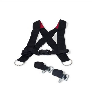 PHYSICAL COMPANY POWER SPEED HARNESS