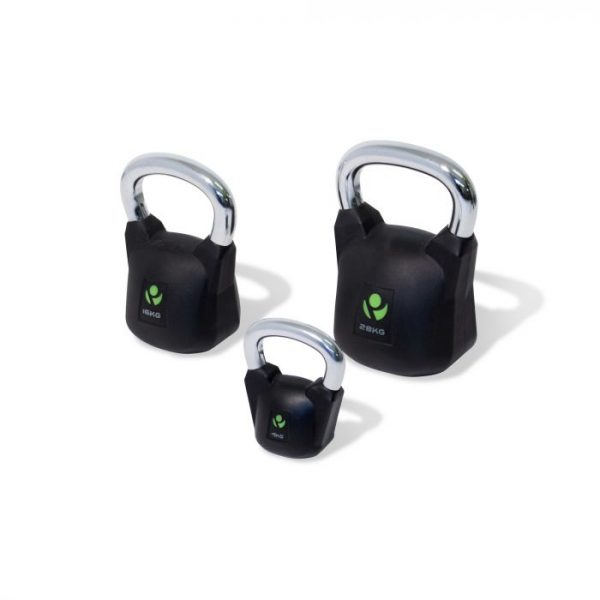 PHYSICAL COMPANY PU KETTLEBELL