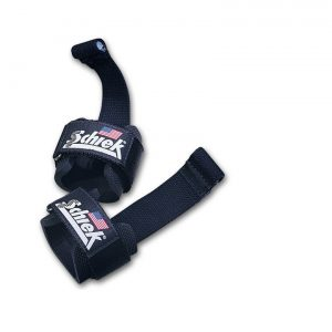 SCHIEK PADDED LIFTING STRAP (DOWEL)