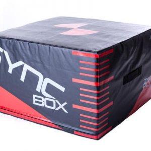 JORDAN SYNC BOX