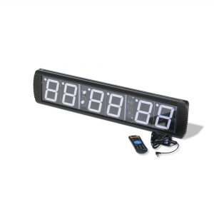 PHYSICAL COMPANY DIGITAL FITNESS TIMER