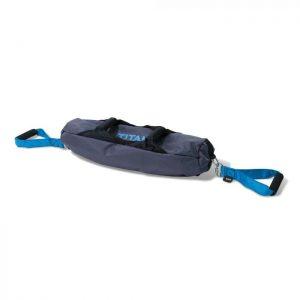 PHYSICAL COMPANY TITAN BAG (EMPTY)