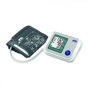 PHYSICAL COMPANY A&D UA-767 S DIGITAL BLOOD PRESSURE MONITOR