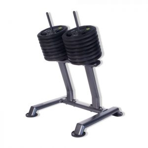 PHYSICAL COMPANY VERTICAL DISC RACK