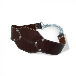 PHYSICAL COMPANY PHYSICAL LEATHER DIPPING BELT