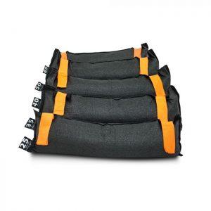 PHYSICAL COMPANY WRECK BAG