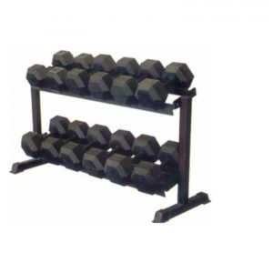 GARAGE GYM PACKAGE 2 (5 PIECES)