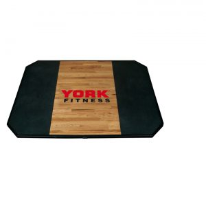 YORK OAK 8′ X 6′ FREE STANDING LIFTING PLATFORM