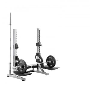 YORK STS COLLEGE RACK WITH BAR STORAGE