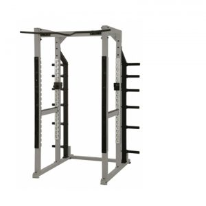 YORK STS POWER RACK (SAFETY BARS)