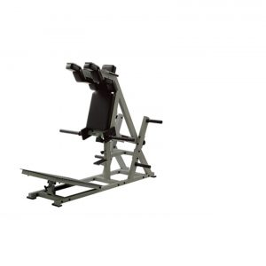 YORK STS POWER FRONT SQUAT / HACK MACHINE